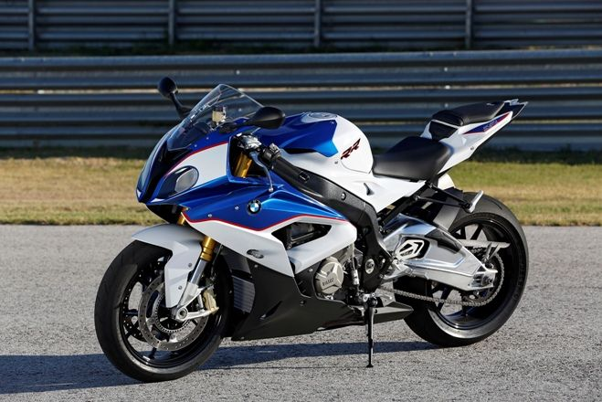 Bmw Rr 1000 Vs Hayabusa: Bmw S1000rr Vs Suzuki Gsxr 1000