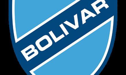 Kit Bolívar 2019 Novo Uniforme para DLS 19 – Dream League Soccer ... d9c33060071b7