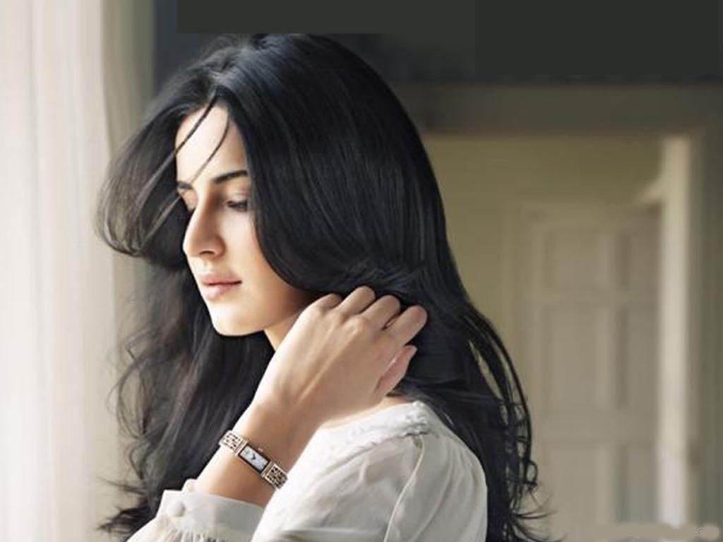 katrina kaif in salman khan movie ek tha tiger wallpaper wallpapers