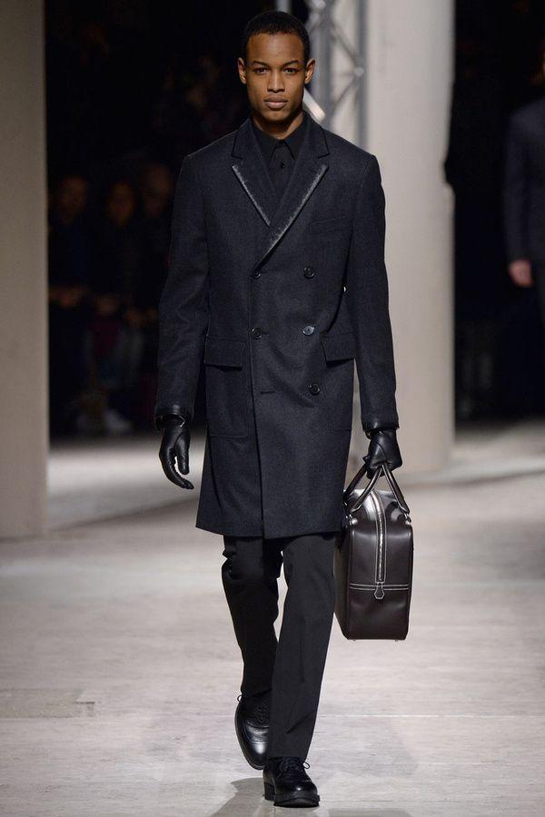 Hermès Otoño-Invierno 2014-2015 (Paris)