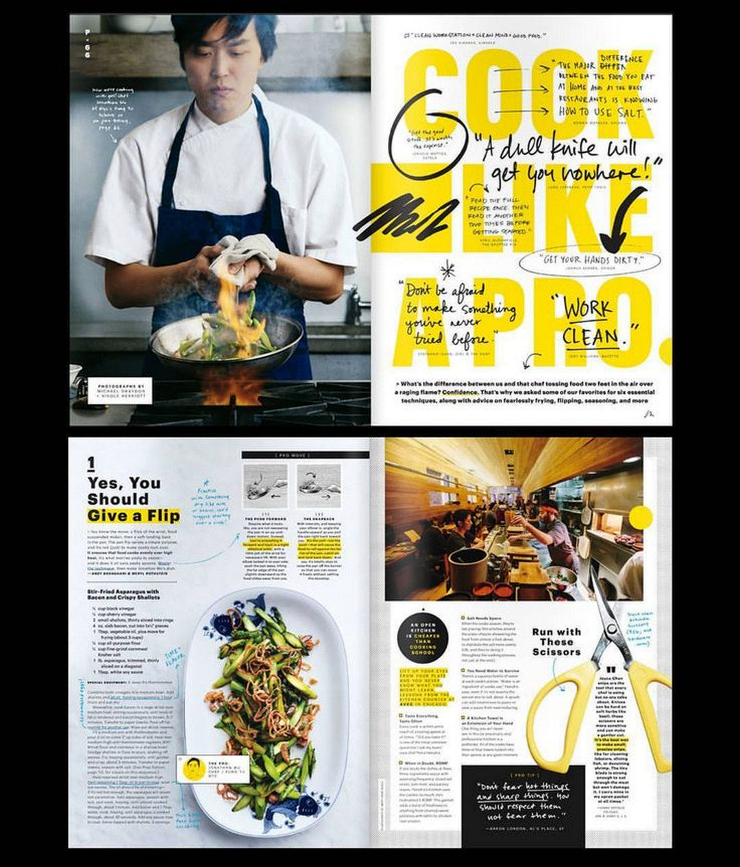 145 Awesome Magazine Layout Designs | Magazine layout ...