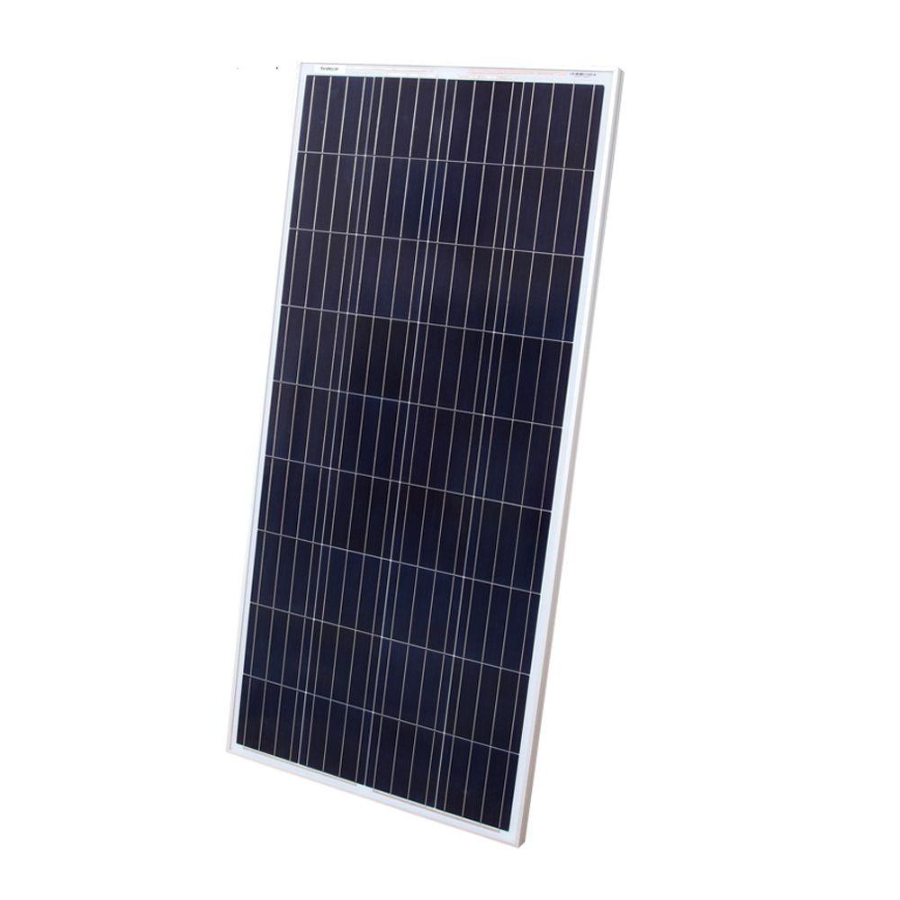 150w Polycrstalline Solar Panel In High Efficiency Buy Solar Panels For Sale Polycrystalline 150w Solar System Product On Alibaba Com
