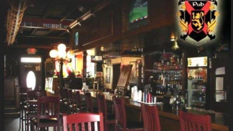 Bumstead S Pub Myrtle Beach Restaurants Myrtlebeach Com Myrtle Beach Restaurants Pub Myrtle Beach