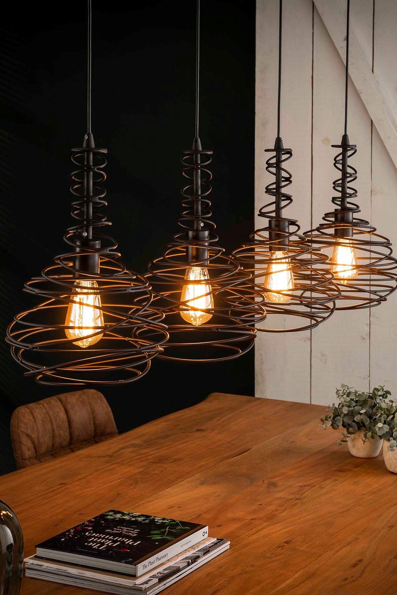Hangelampe Spin Xl Lampe Lampen Hange Lampe