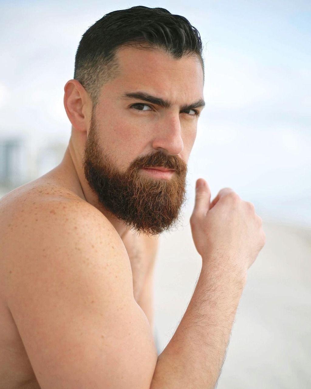 23+ Miguel beard information