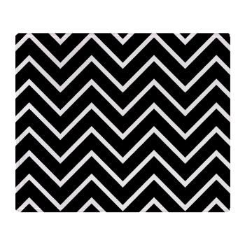 Classic Black And White Chevron Throw Blanket Fascinating Grey And White Chevron Throw Blanket