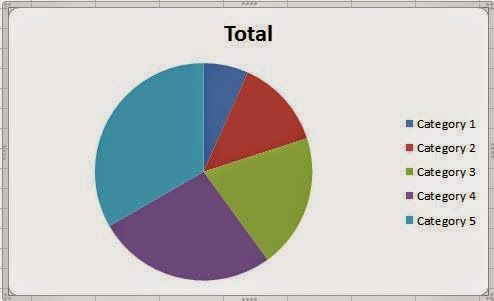 How To Create A Pie Chart In Microsoft Excel Excel Piechart
