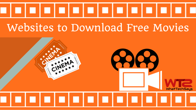 website to download free movies without signing up