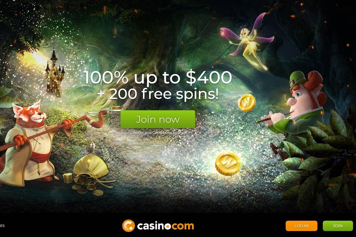 Casino Com Best Review Site For Online Casino Slot Poker Best Casino Games Casino Games Best Casino