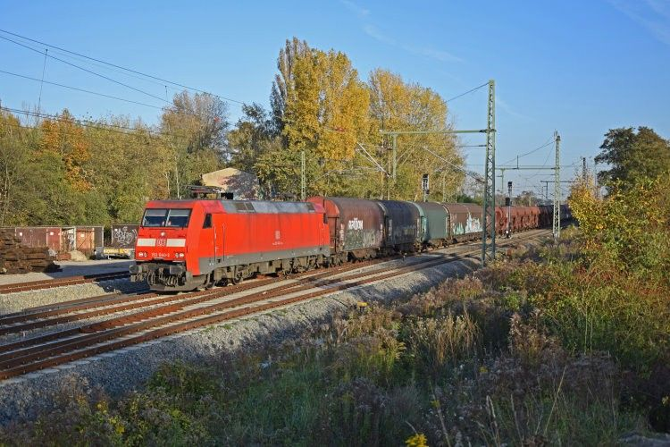 "Siemens 21035 - DB Cargo ""152 040-2"""
