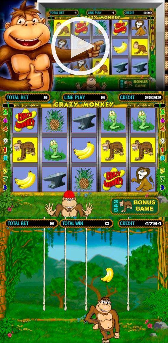Азартные игры слот автоматы обезьянки казино ф слотс