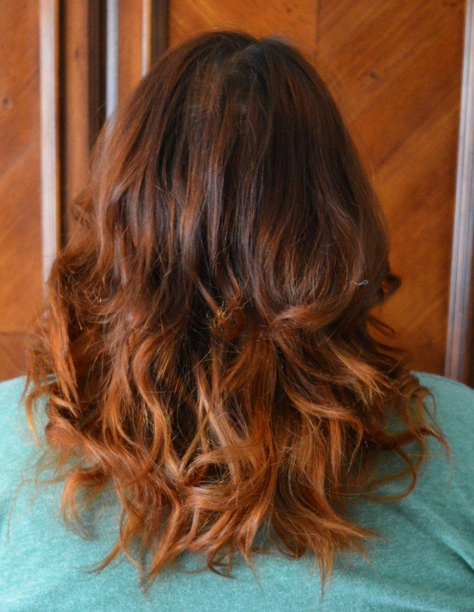 How To Dye Hair Naturally With Henna Go Green Pinterest Dye