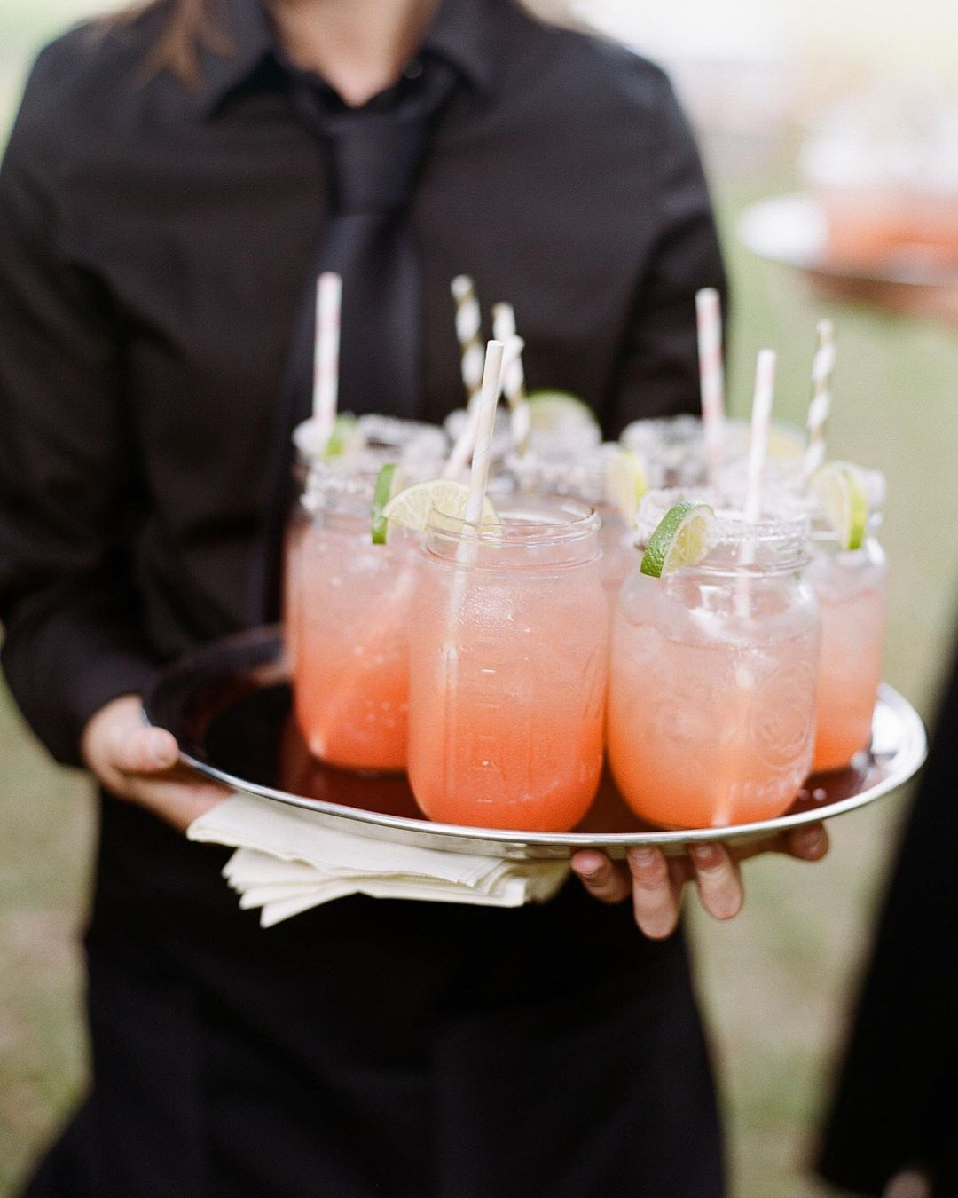 Southern Wedding Reception Food: Best Way To Beat The Charleston Heat This Summer