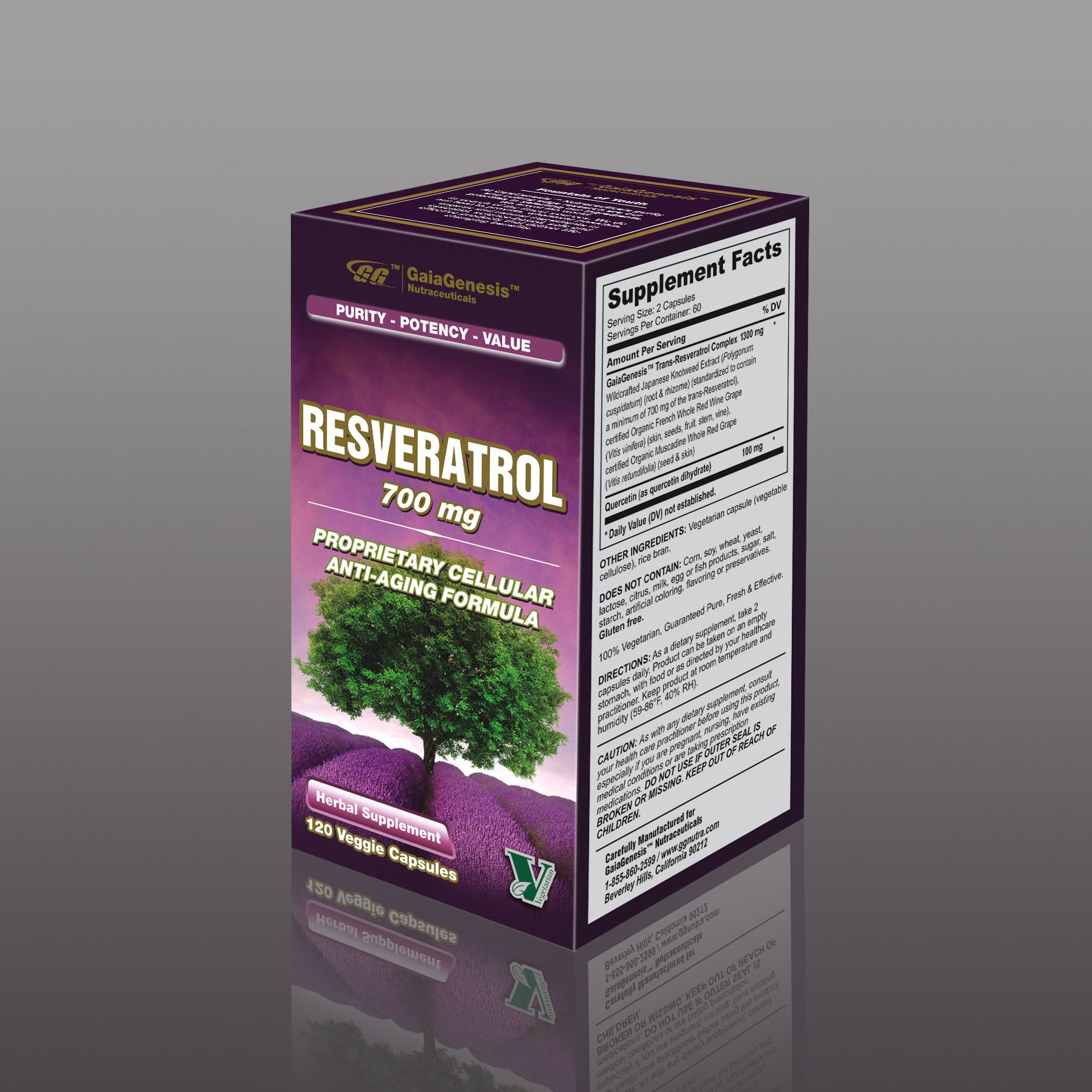 Pin by GaiaGenesis™ Nutraceuticals on GaiaGenesis