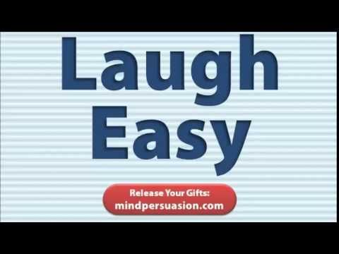 Laugh Easy Create Share And Enjoy Happiness Wherever You Go George Hutton Love Yourself - YouTube