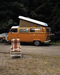 (gesa simons) Tags: orange bus vw volkswagen 70s van camper transporter campervan vwbus aircooled volkswagenbus vwcamper luftgekhlt
