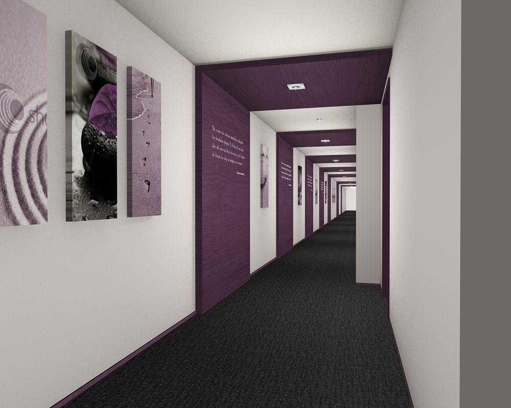 Hotel La Terrassa Platja d\'Aro (Barcelona) | Interiorismo & Diseño ...