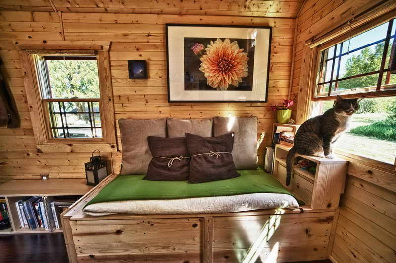 Prime 1000 Images About Tiny House On Pinterest Tiny House On Wheels Largest Home Design Picture Inspirations Pitcheantrous