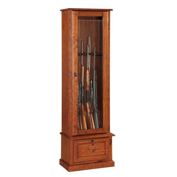 8 Gun Glass Door Display Cabinet Wishlist Items Pinterest