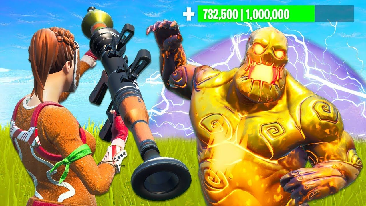 What Is In The Fiinal Present In Fortnite Pin On Yigit 009