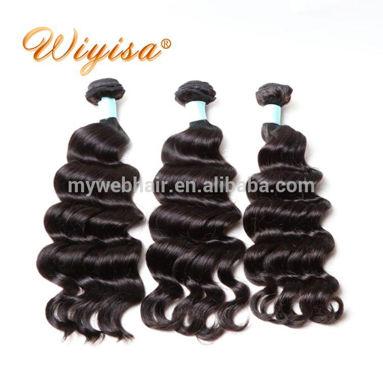 New arrival Grade 8a no glue no thread no clips machine hair extension,african human hair weft braid in virgin hair vendors