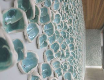 Pin By Jennifer Linder On Ceramics Ii Class With Images Wall
