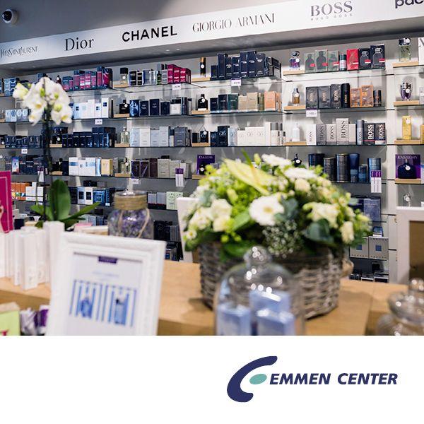 Der neue @marionnaudch Store im Emmen Center sieht toll aus. Solltet ihr mal vorbeigehen...
