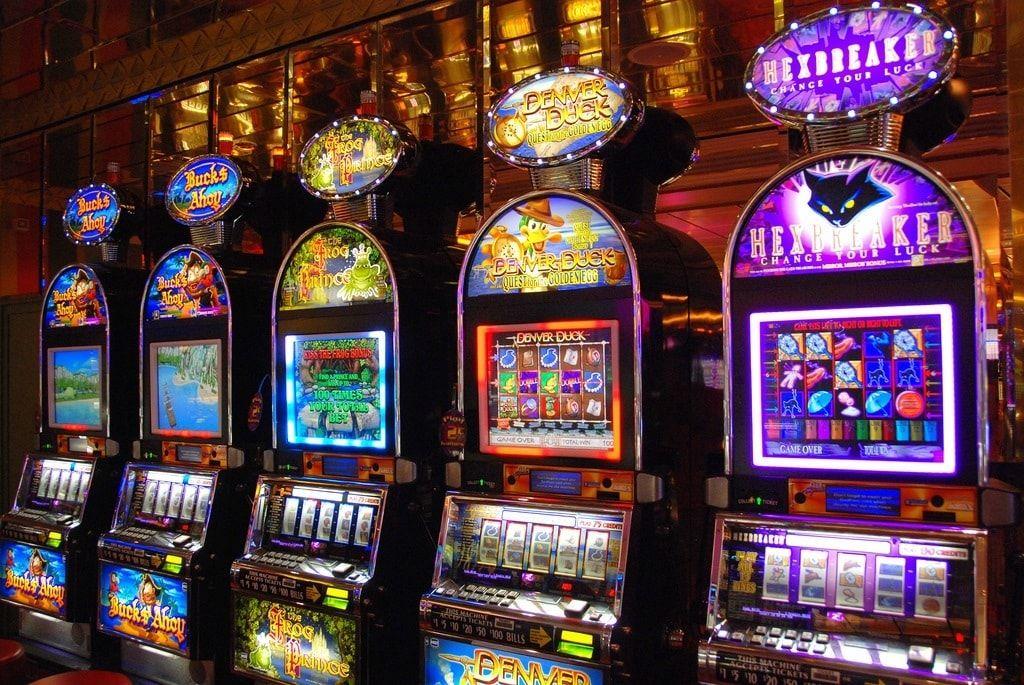 Игровой автомат fruitsnstars hotel ставок