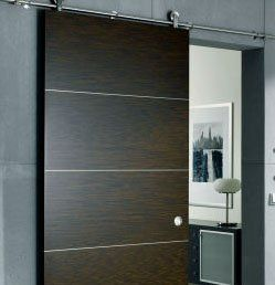 sound proof sliding door & sound proof sliding door | Barn Doors Hardware | Pinterest ... Pezcame.Com