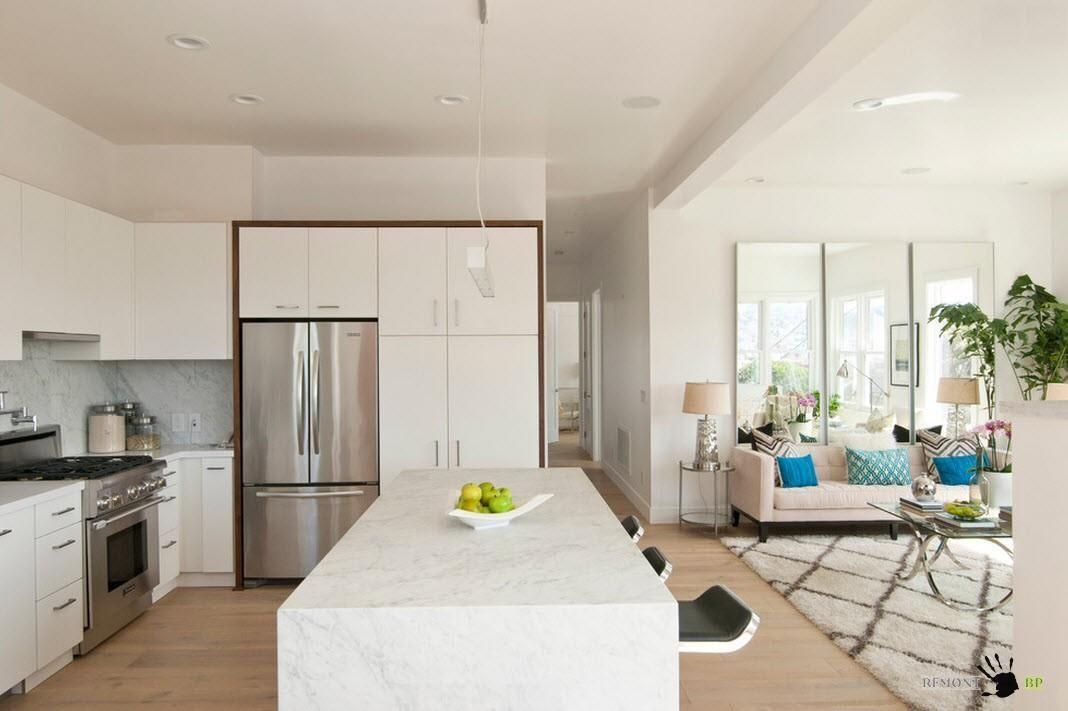 Risultati immagini per cucine senza pensili | bagni | Pinterest ...