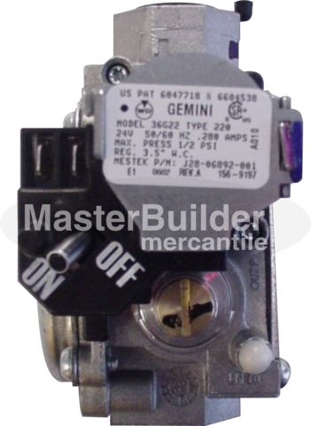 beacon morris j28r06892 001 gas valve direct spark ng (brt btu Beacon Morris Garage Heater Parts beacon morris j28r06892 001 gas valve direct spark ng (brt btu bru bst)