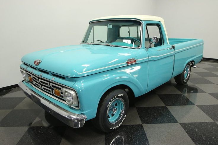 Cool Cars Classic Ford F For Sale Near Lutz Florida - Cool cars florida