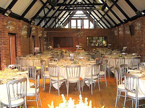 Eversholt Hall Wedding