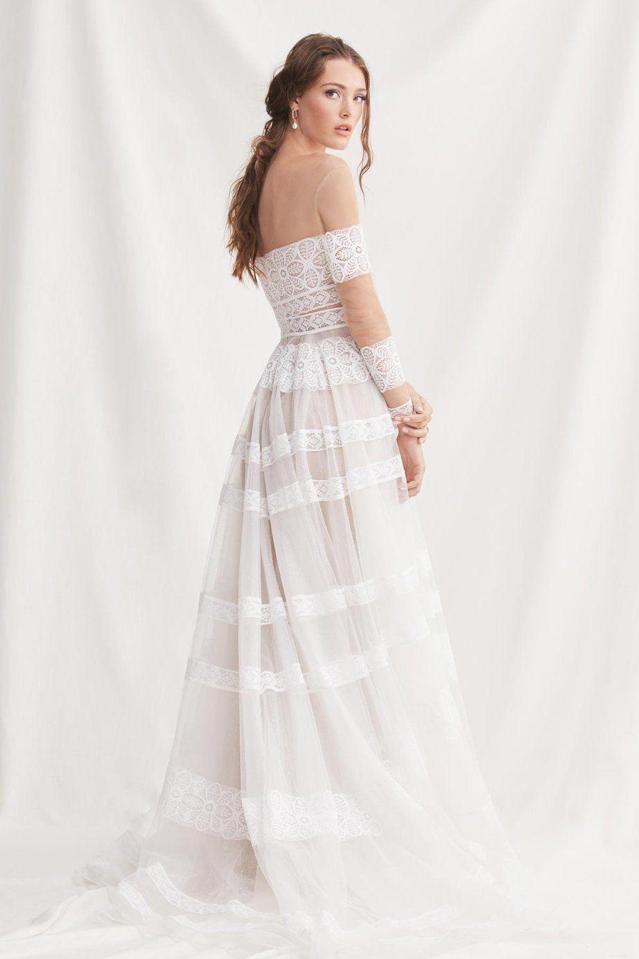 19++ Willowby wedding dress lunella ideas