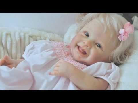 YouTube | Bebês & Bonecos Reborn. | Pinterest