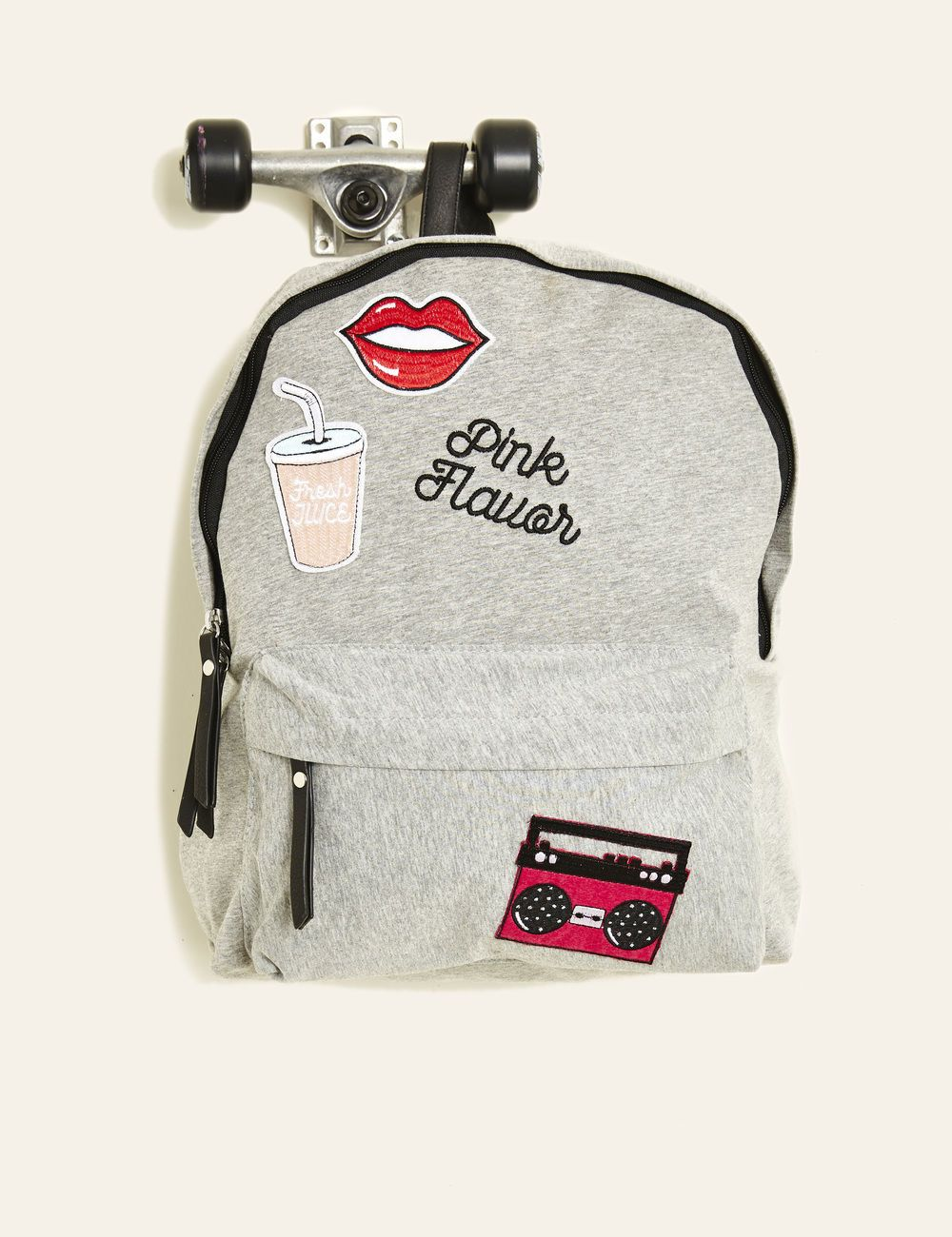 Badges Brodés, Pretty Backpacks, Backpack For Teens, Backpack Bags, You Bag, 8046cb255f6
