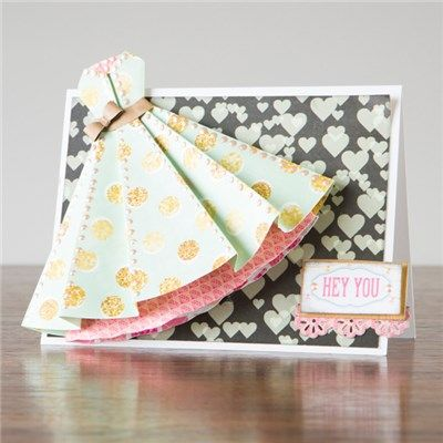 Websters Card, Tag, Gift Toppers Kit - Theme All from Create and Craft USA