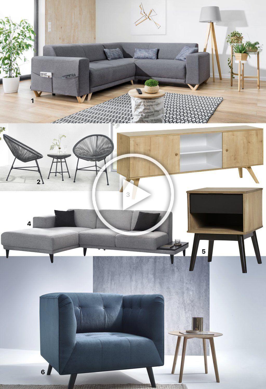 Bobochic Le Design A Petit Prix Marque Francais De Mobilier Meuble Canape Matelas Pas Cher Blog De Interior Design Living Room Furniture Living Room Designs