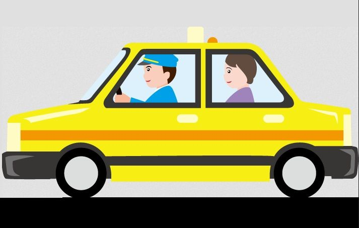 How Should I Hire A Taxi Near My Locality Taxi Transportation