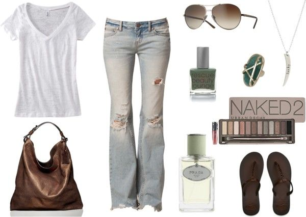 """""""casual"""" by robino1112 on Polyvore"""