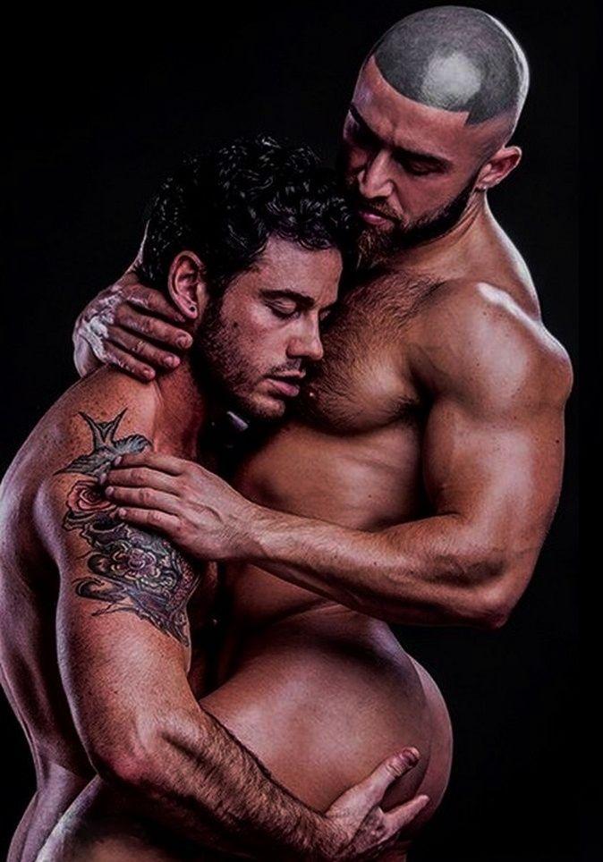 pasión dedo gay
