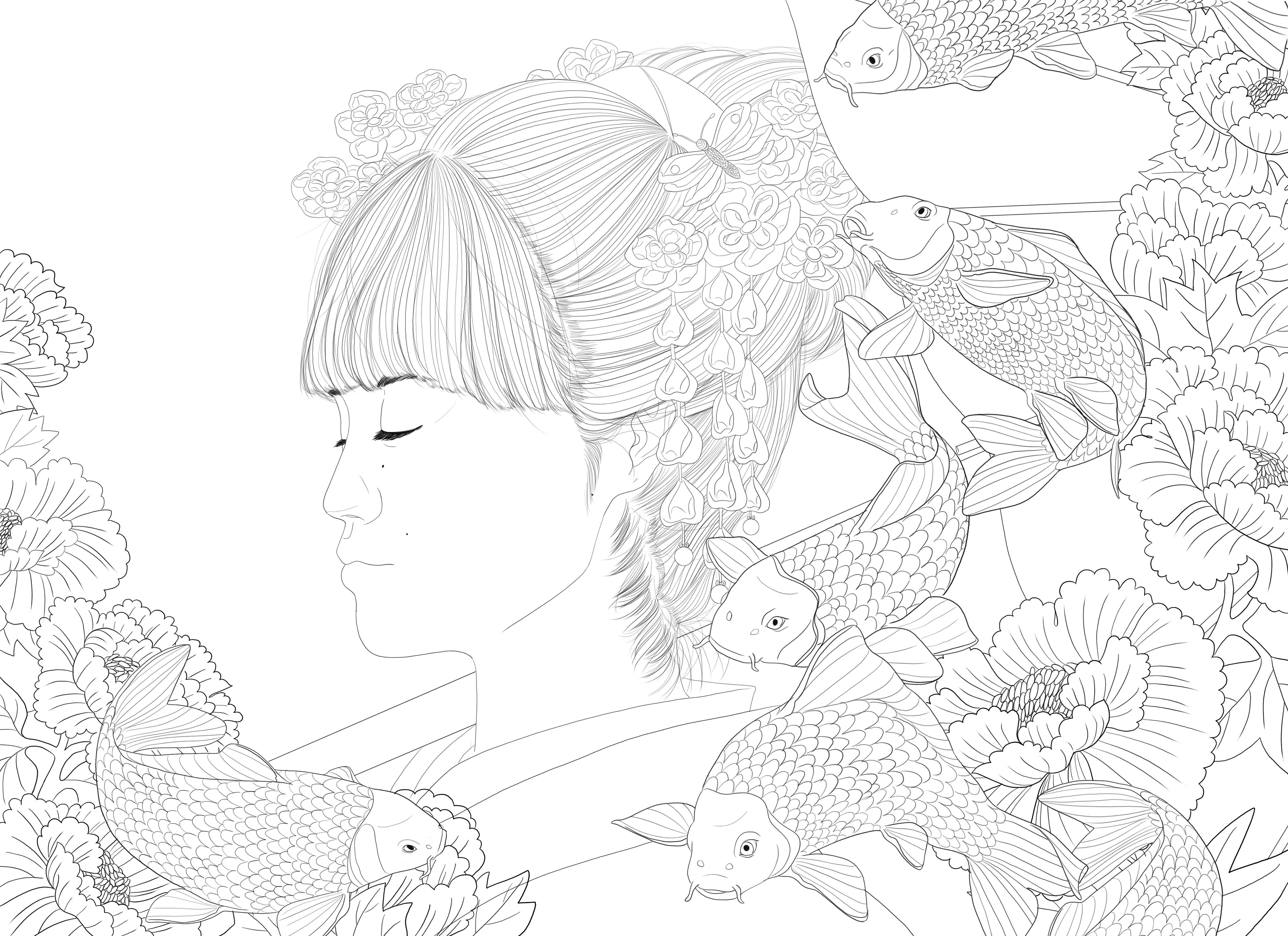 yukina_japanese_style_by_rijio-d4ykq0i.jpg 5,000×3,633 pixels