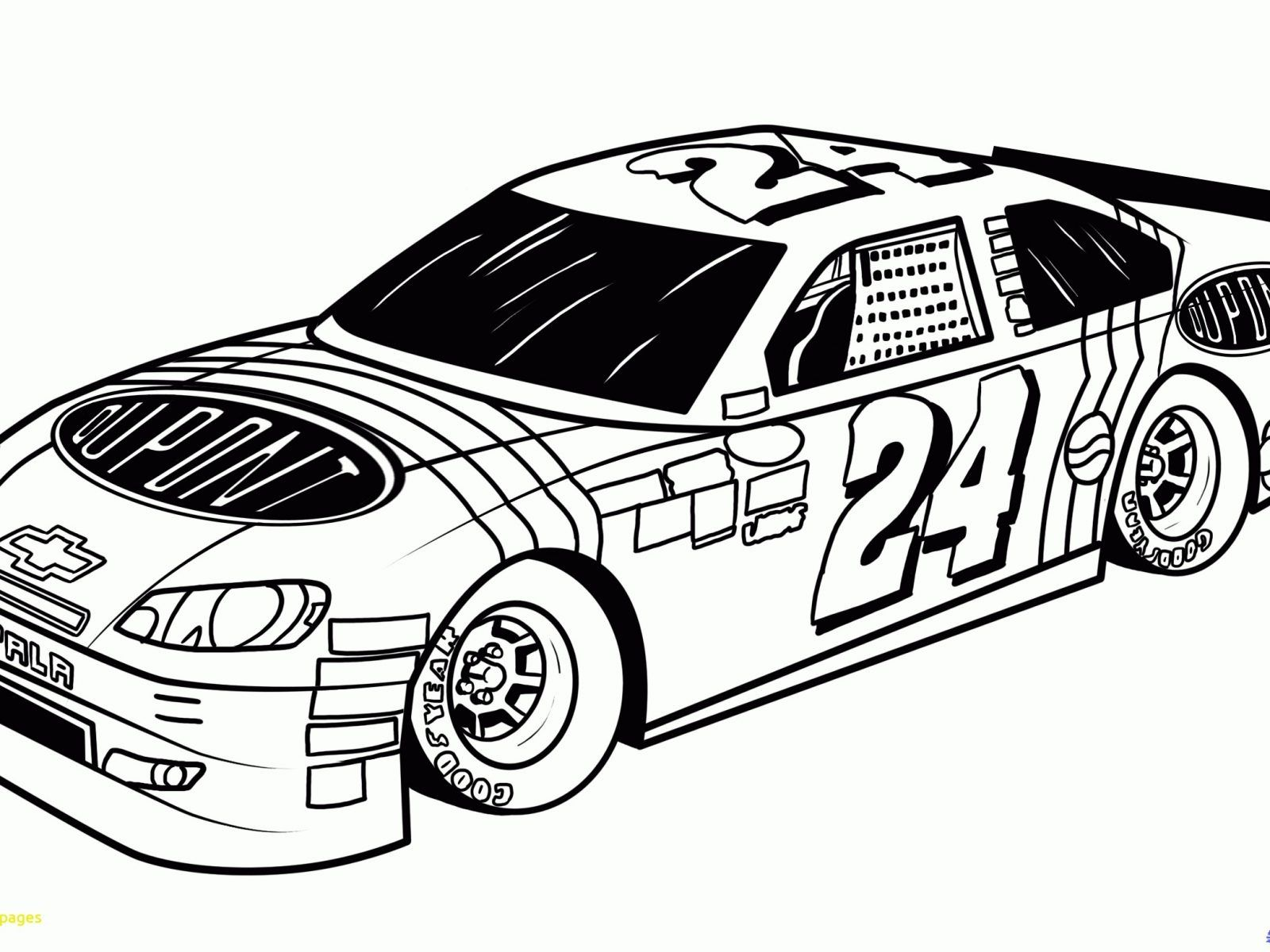 25 Coloring Pages Of A Race Car Coloring Pages Cars Coloring Pages Race Cars