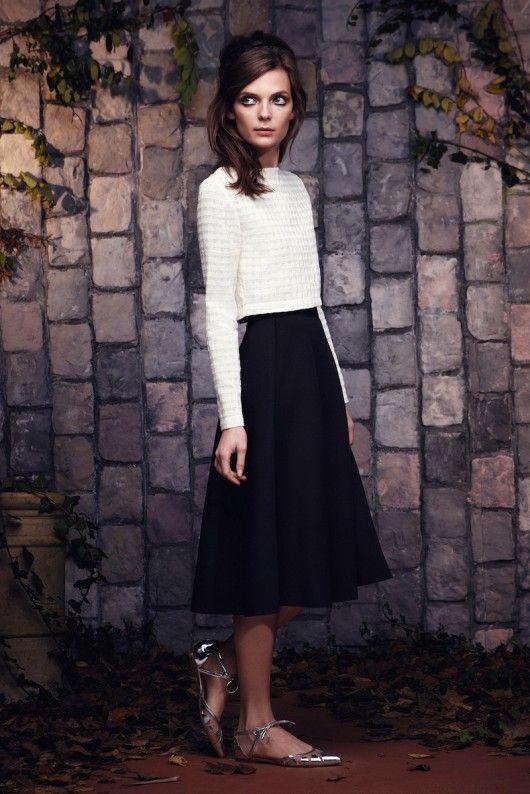 Saloni Pre-Fall 2015 (16)  - Shows - Fashion