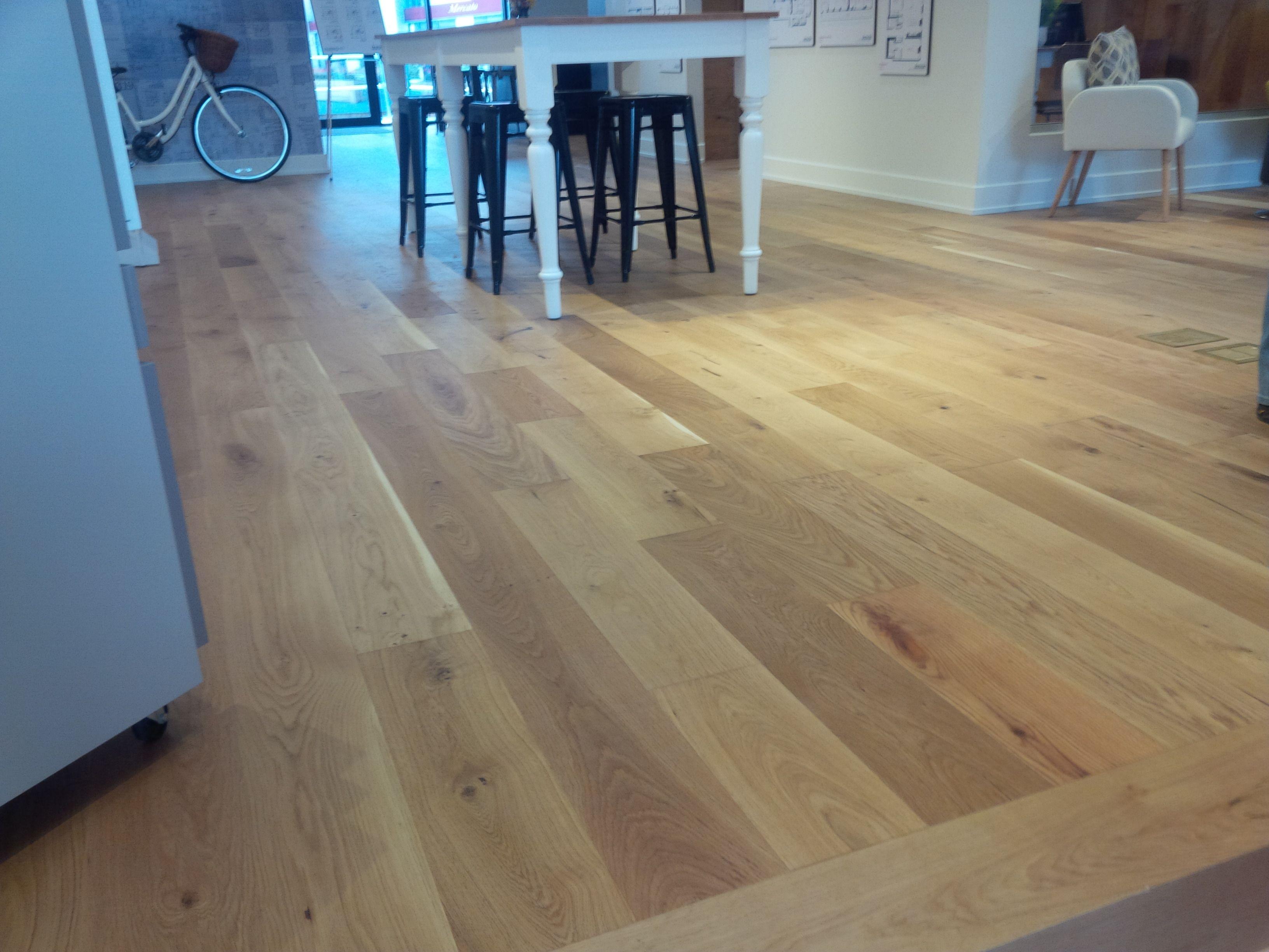 Solid Sawn Hardwood Flooring Vintage Hardwood Floors Hardwood Flooring