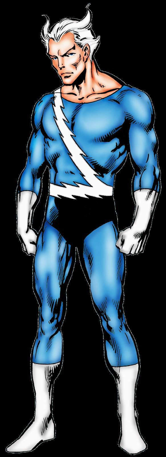 Quicksilver X Men Comic Quicksilver Marvel | Q...