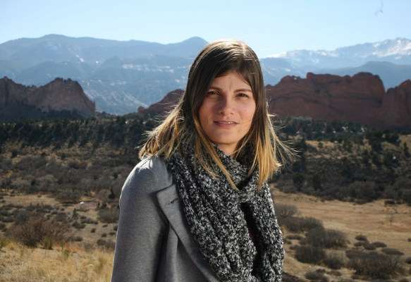 Misty Plowright Colorado's First Transgender Candidate for Congress  https://tranzgendr.com/misty-plowright/