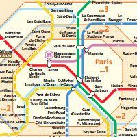Image Result For Paris Metro Zones 1 3 Map Pdf Paris Metro Zones