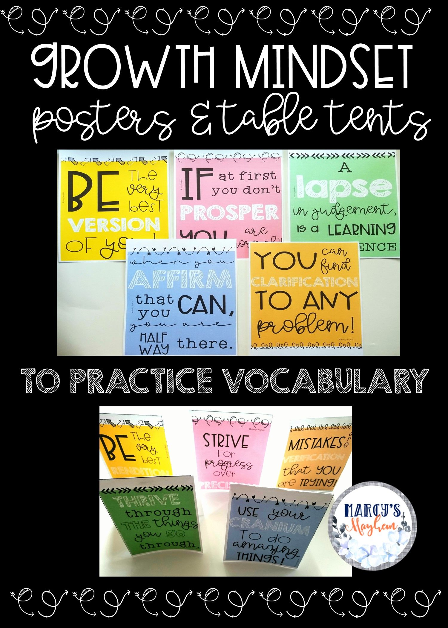 Increase Vocabulary And Inspire Your Class With These
