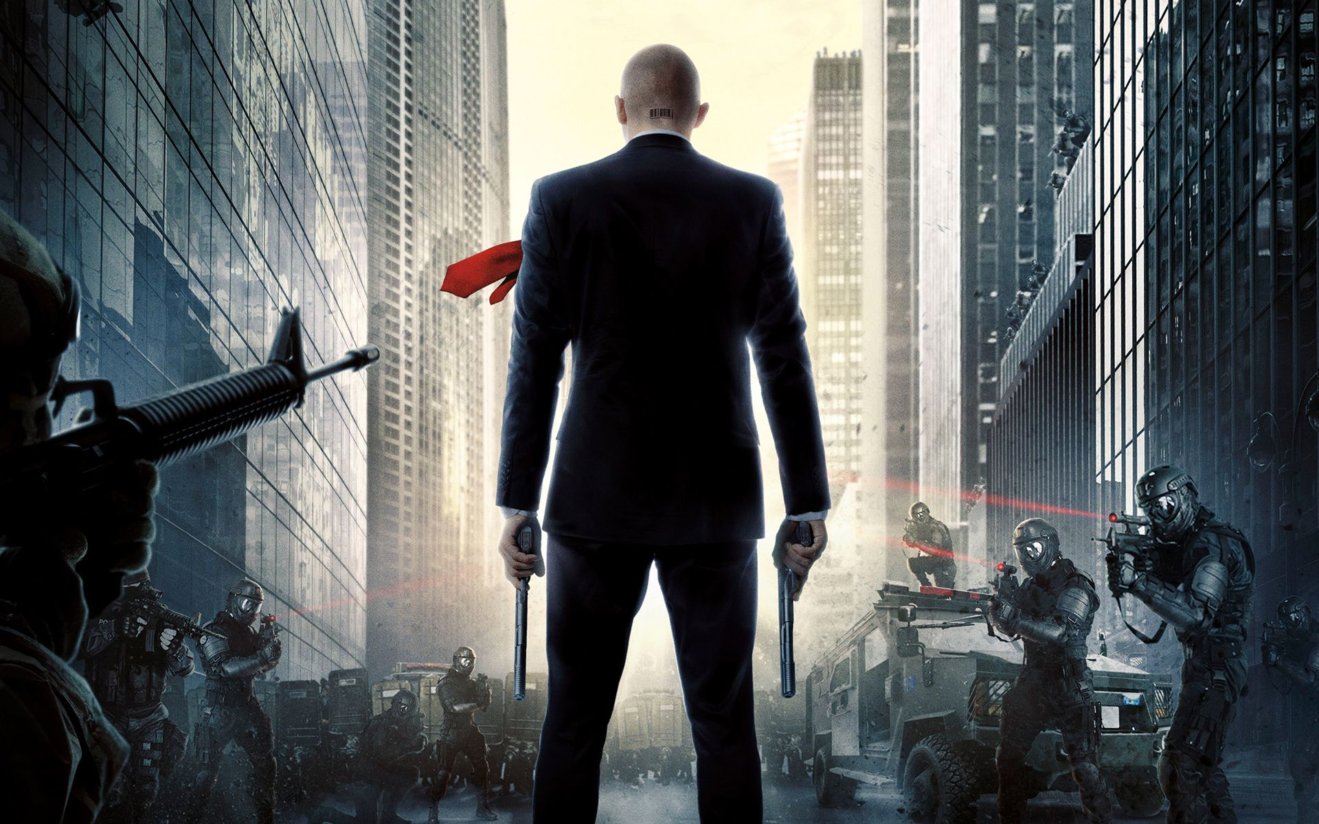 2015 Hitman Agent 47 Wallpapers : Find best latest 2015 Hitman Agent 47 Wallpapers in HD for your PC desktop background & mobile phones.